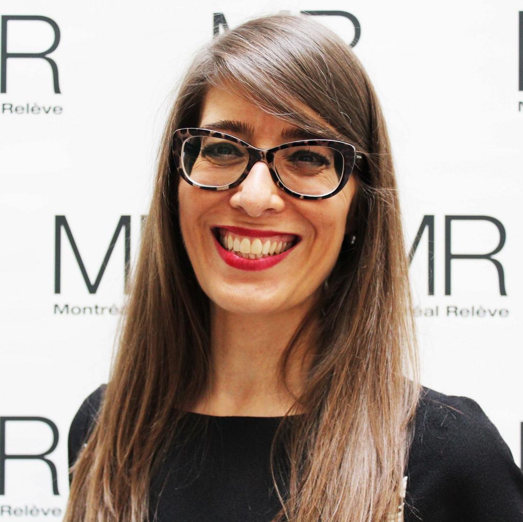 Marie-Élaine Normandeau
