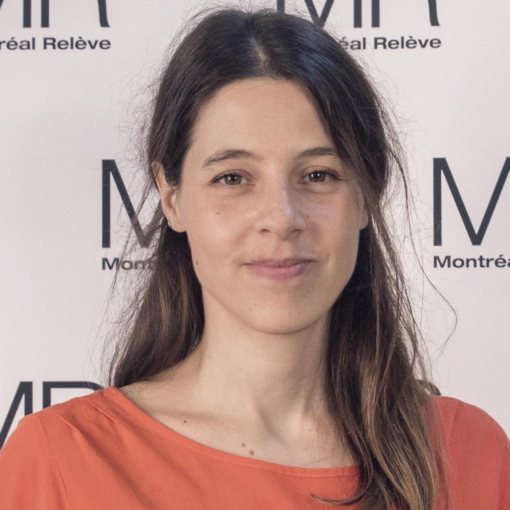 Marion Jouanneau